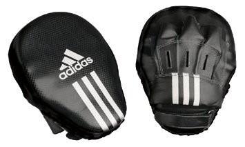 adidas Handpratzen Focus kurz (Paar) - Vorschau 1