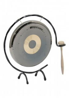 Tischgong 18 cm