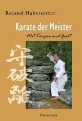 Karate der Meister