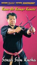Dvd: Kuoha - Kara Ho Kempo Karate (200) - Vorschau