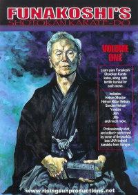 Funakoshi?s Shotokan Karate-Do Vol.1