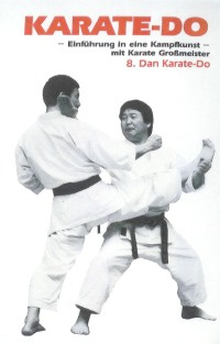 Karate-Do Vol.1 Shihan Nagai