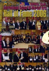 DVD: BUDO INTERNATIONAL - HALL OF FAME 2006 (297) - Vorschau