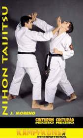 DVD: MORENO - NIHON TAIJITSU VOL. 1 (367) - Vorschau