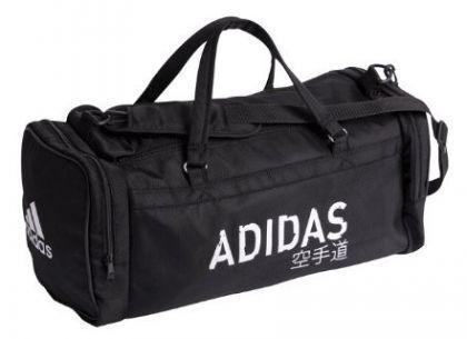 adidas Sporttasche Karate schwarz Karate, Gr. L - Vorschau 1