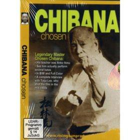 Dvd Di Chibana: Chibana Chosen (496) - Vorschau