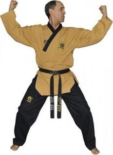WACOKU Dobok WTF POOMSAE Grandmaster
