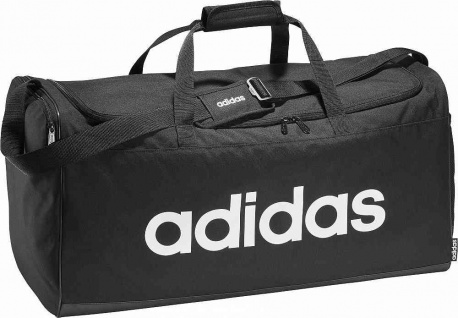 adidas Sporttasche schwarz, Gr. L