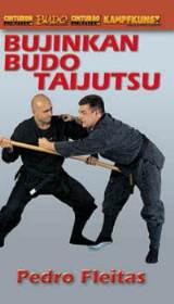 Dvd: Fleitas - Bujinkan Budo Taijutsu (213) - Vorschau