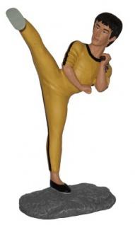Bruce Lee Figur