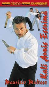 DVD:MALTESE-KALI,ARNIS,ESCRIMA (39)