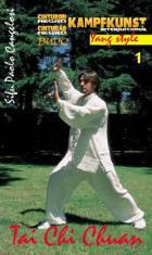 DVD:CANGELOSI-TAI CHI CHUAN VOL.1, 2, 3 (61)