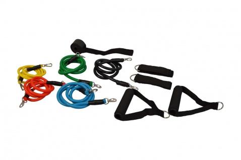 Fitnessbänder Set