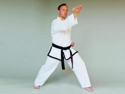ITF Taekwondoanzug Master
