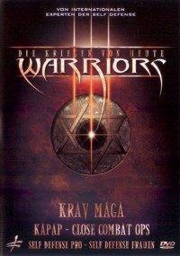 Warriors Die Krieger von Heute Krav-Maga, Kapap & Close Combat 2 DVD Box