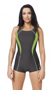 Badeanzug | Schwimmanzug ISABEL I (Größe: 46)