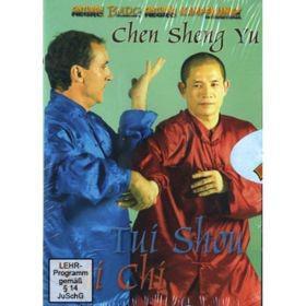 Dvd Di Yu: Tui Shou Tai Chi (485) - Vorschau