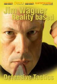 DVD: WAGNER - DEFENSIVE TACTICS (182)