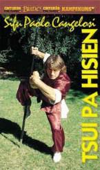 DVD: CANGELOSI - TSUI PA HISIEN (210) - Vorschau
