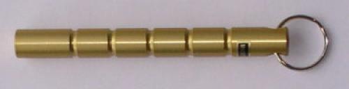 Kubotan gold stumpf
