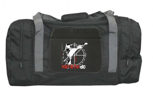 Sporttasche Mawashi Geri 60x27x30 cm