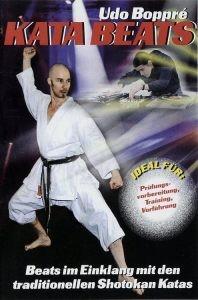 DVD Kata Beats