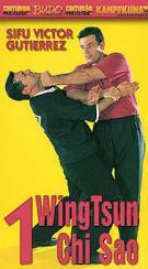 DVD: GUTIERREZ - WING TSUN CHI SAO 1 (12) - Vorschau