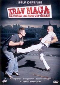 Krav Maga Self Defense Die Strasse und ihre Gefahren