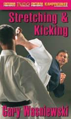 DVD: WASNIEWSKY - STRETCHING & KICKING (6)