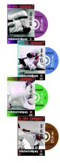 Ju-Jutsu compact - DVD