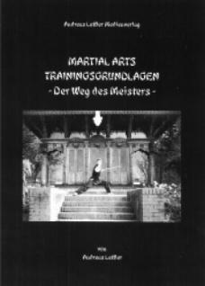 Martial Arts Traininsggrundlagen, Vol. 3