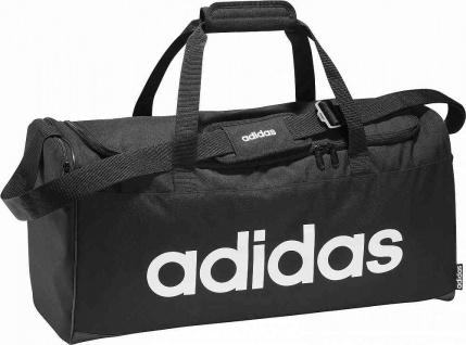 adidas Sporttasche schwarz, Gr. M