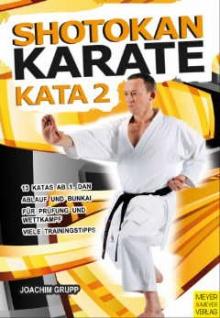 Shotokan Karate KATA 2