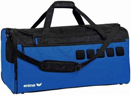Erima Sporttasche Graffic 5-C blau