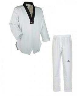 Taekwondo Dobok adidas Flex