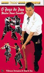 DVD: CURVELLO - O JOGO DO PAU (161)