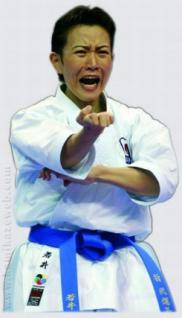 Karateanzug Shureido New Wave - Vorschau 1