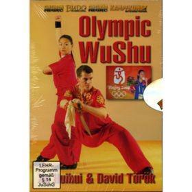 DVD DI HUIHUI & TÖRÖK - OLYMPIC WUSHU (470) - Vorschau
