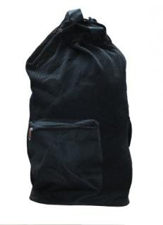 Netztasche mit Schultergurt