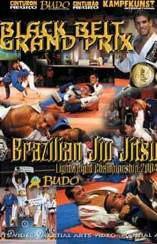 Dvd: Black Belt - Brazilian Jj Championships 2004 (50) - Vorschau