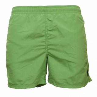 Badehose - Schwimmhose ADI V grün