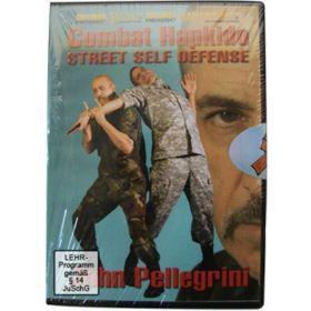 DVD DI PELLEGRINI: COMBAT HAPKIDO STREET SELF DEFENSE (520)