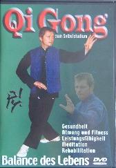 Qi Gong - zum Selbststudium - DVD