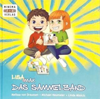 Lisa und Max - Sammelband