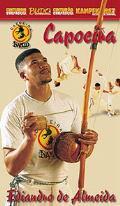 DVD: ALMEIDA - CAPOEIRA BANZO (135)
