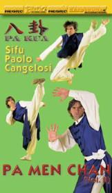 Dvd: Cangelosi - Pa Men Chan Vol.2 (261) - Vorschau