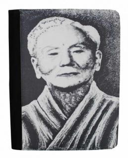 Schreibunterlage mit Funakoshi