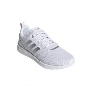 adidas Sportschuhe QT Racer 2.0 weiß/grau