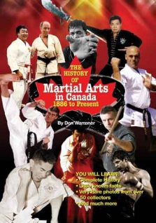 The History of Martial Arts in Canada 1886 to Present