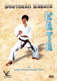 "Shotokan Karate Kata ""17 Katas mit Bunkai"